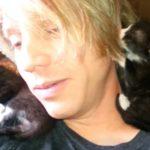 「両手に花」ならぬ「両肩に子猫」の飼い主さんが羨ましすぎる♪